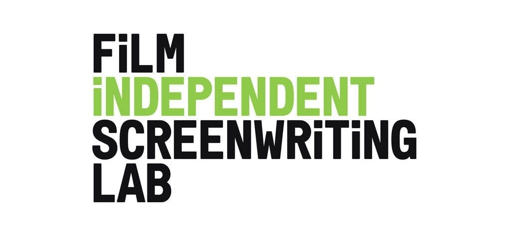 Film Independent Screenwriting Lab