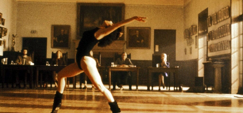 'Flashdance'
