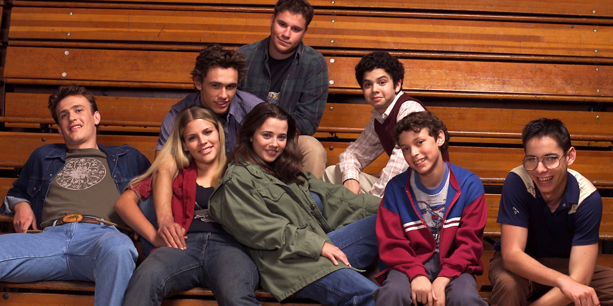 Teenage romance TV shows that made our hearts skip a beat - Film Daily