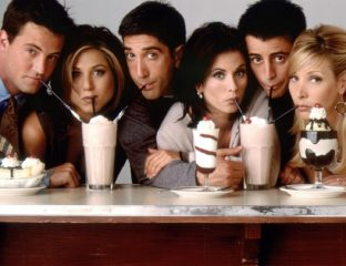 Many sitcoms explore friendships better than 'Friends'. Here's our ranking of ten sitcoms that do friendship funnier than 'Friends' ever did.