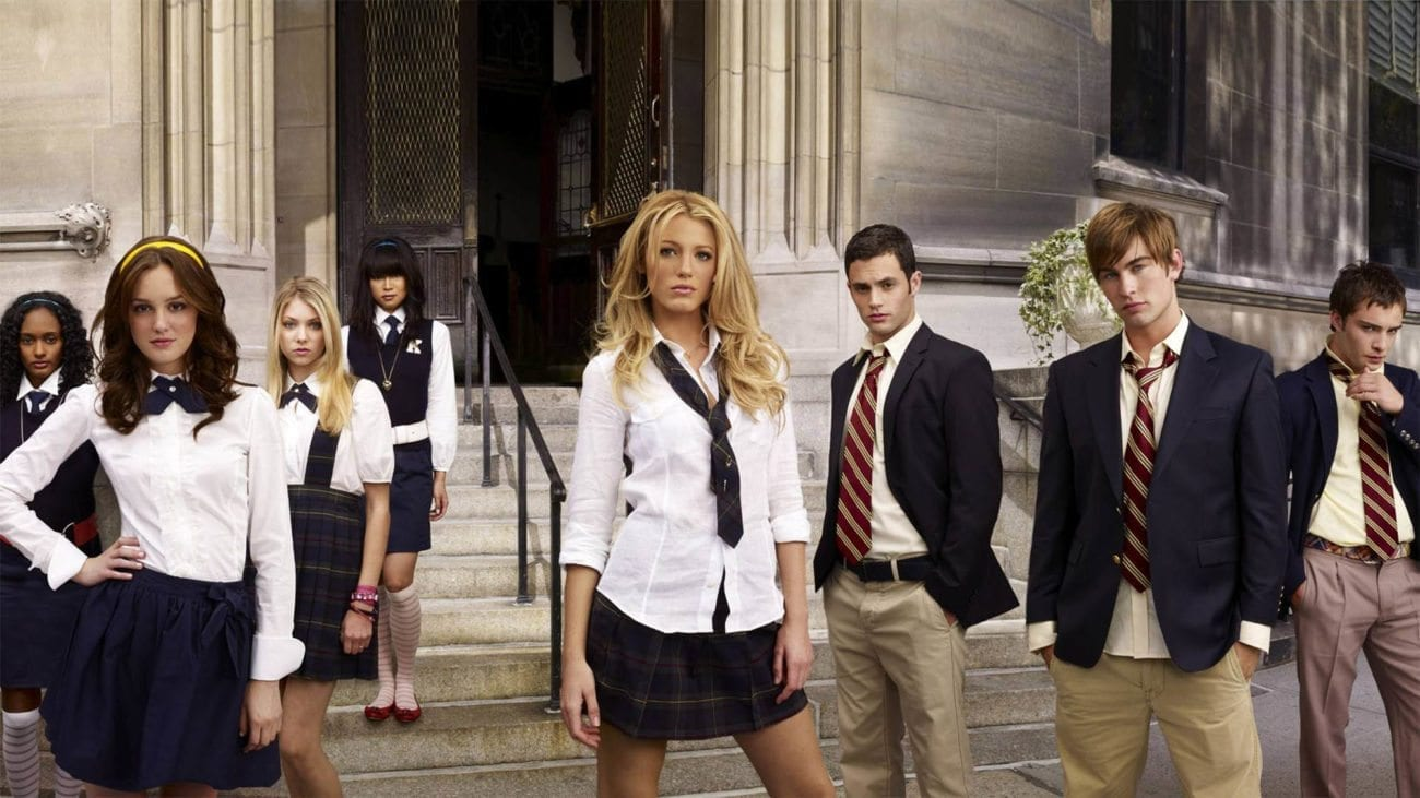 Here's our exhaustive ranking of the 30 best and worst dressed characters of 'Gossip Girl', ranked from Upper East Woes to Upper East Wows.