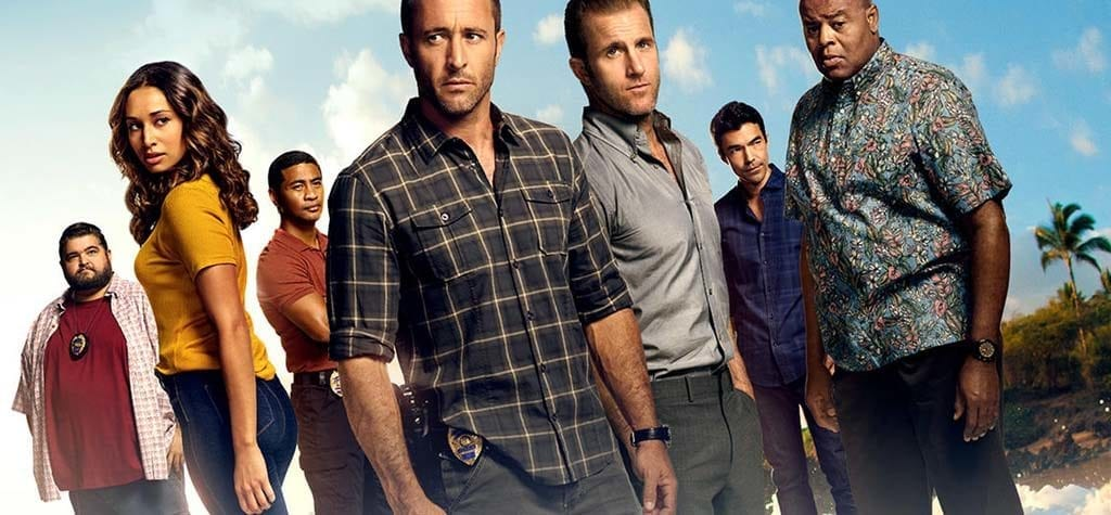 'Hawaii Five-0'