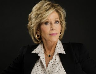 Sharing her excitement at enjoying a thriving career at 80, in her golden years, Jane Fonda appears to be just as outspoken, lovable, and daring as ever.