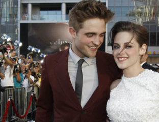 Robert Pattinson's a certified chameleon on screen so he's definitely up to the task: here are all the K-Stew movies R-Patz would have ruled in.