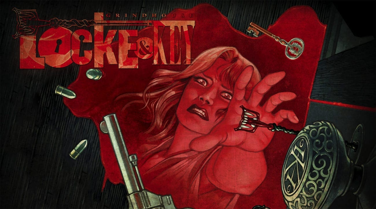 It was not looking too good for the small-screen adaptation of the comic book series 'Locke and Key' for a minute. However, just two months after Hulu opted not to go forward with the pilot, Netflix has stepped in and handed out a straight-to-series order for the property.