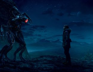To bring back some of the fun into the 'Lost in Space' franchise, we're here to look at five things that we kinda hope might happen in season two.