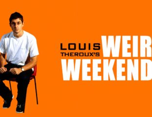 Let's serve up a ranking of the best 'Louis Theroux's Weird Weekends' docs – while we like serious 00s Louis, we love fun 90s Louis.