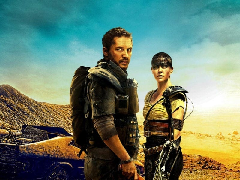 From 'Mad Max: Fury Road' to 'Chopper', here's a ranking of ten of the best Australian movies you can watch right now.