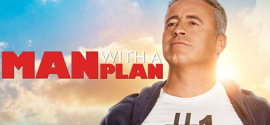 'Man with a Plan'