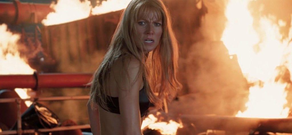 Gwyneth Paltrow in 'Iron Man 3'