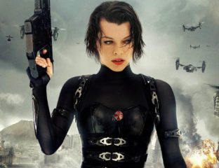 In our opinion, Jovovich is an unparalleled boss of the highest order. Here's our ranking of nine of her most badass on-screen moments.