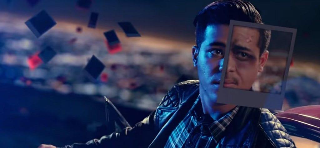 Christian Navarro in '13 Reasons Why'