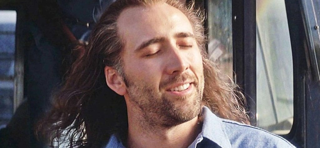 Nicolas Cage in 'Con Air'