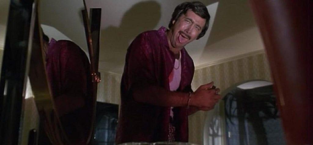 Nicolas Cage in 'Deadfall'