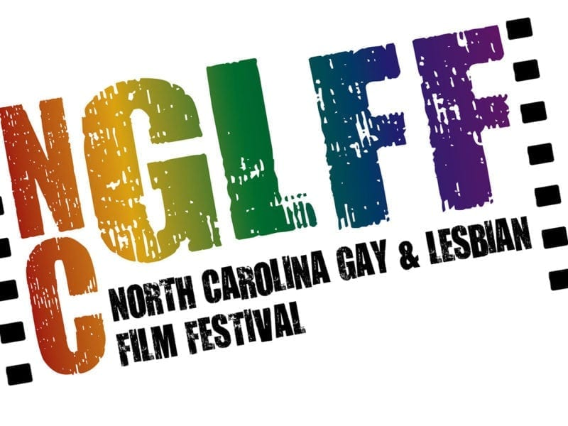 Since launching in 1995, the North Carolina Gay and Lesbian Film Festival has featured a diverse array of shorts, documentaries, and feature films, celebrating a worldwide glimpse of today's gay, lesbian and transgender life while helping to bring the community together.