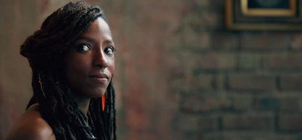 Rutina Wesley as Nova Bordelon in 'Queen Sugar'
