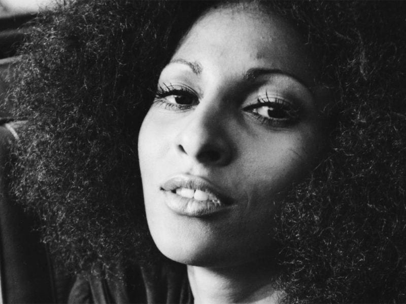 Pam Grier is still kicking as much ass as ever – albeit in slightly different ways than she used to. If you need a hero, Grier is still one to believe in.
