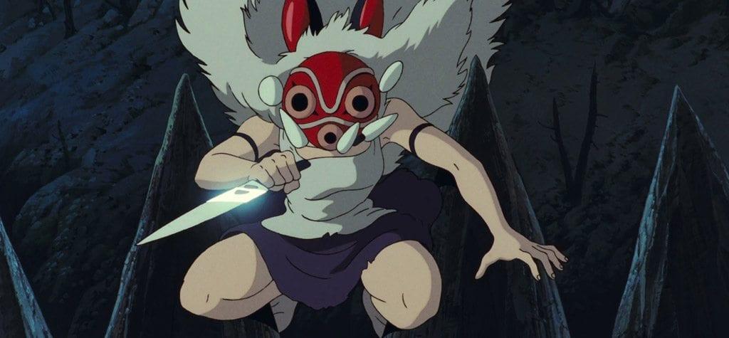 Spirited Away Take A Look Inside The Studio Ghibli Theme Park Film Daily