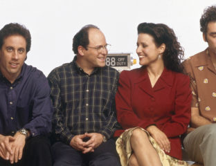 'Seinfeld' may be a classic sitcom, but it's not perfect. Here are the cast moments that constantly make us cringe.
