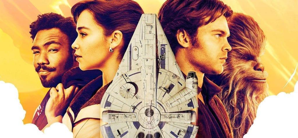 Disney's 'Solo: A Star Wars Story'