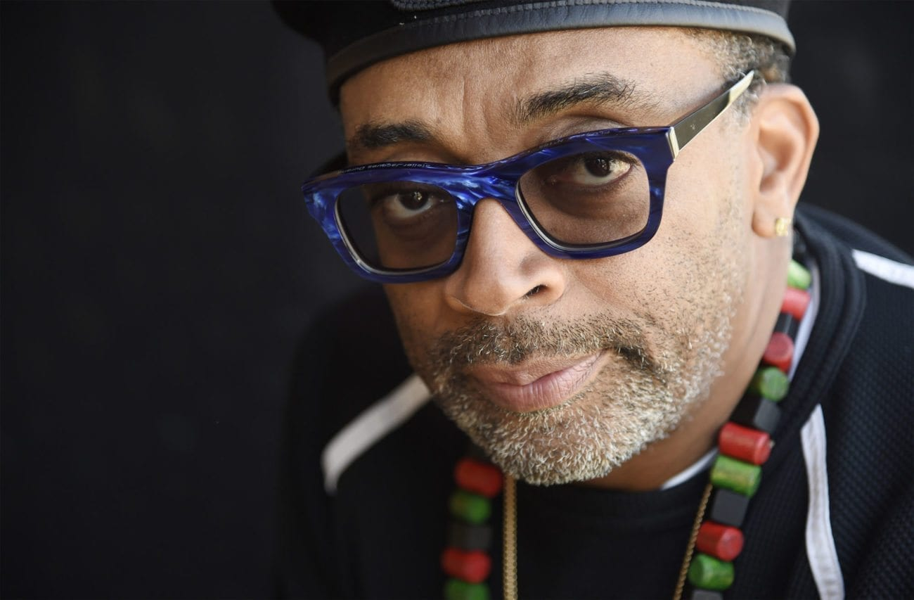 To celebrate 'BlacKkKlansman', we take a look back at the prolific career of its talented filmmaker. Here's our list of Spike Lee's ten greatest hits.