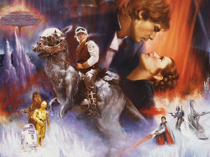 Loving something means admitting to its many flaws. Embrace the blunders as we rank the ten worst ever 'Star Wars' film series moments.