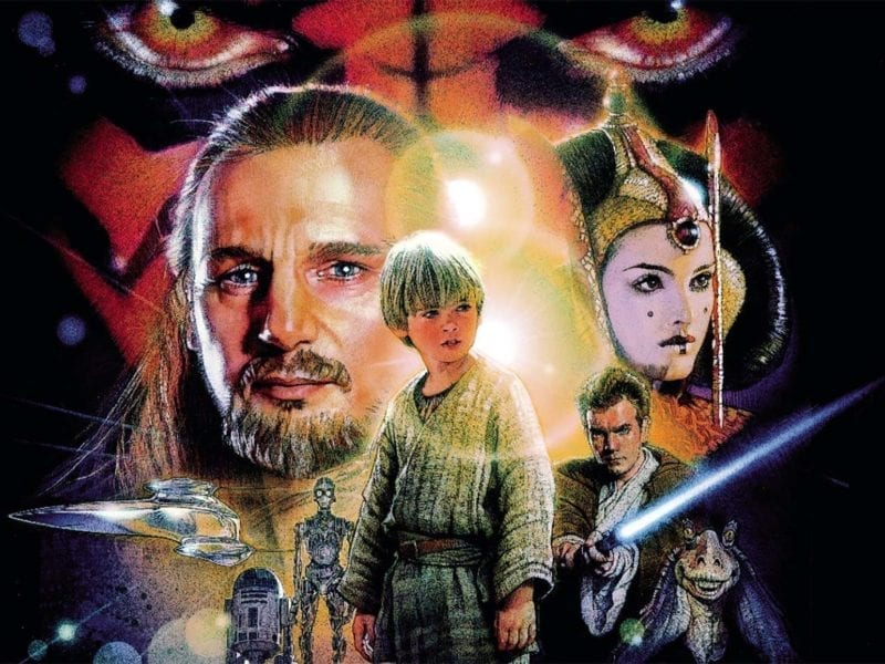 'Star Wars: The Phantom Menace' is bogged down by many pitfalls. Here they are: all the reasons 'The Phantom Menace' is a menace to 'Star Wars' superfans.
