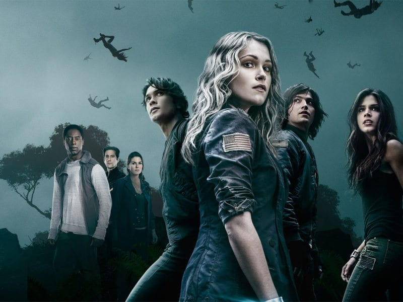 Are you still missing 'The 100' after the sci fi series was finished? We're going through the show's greatest episodes.