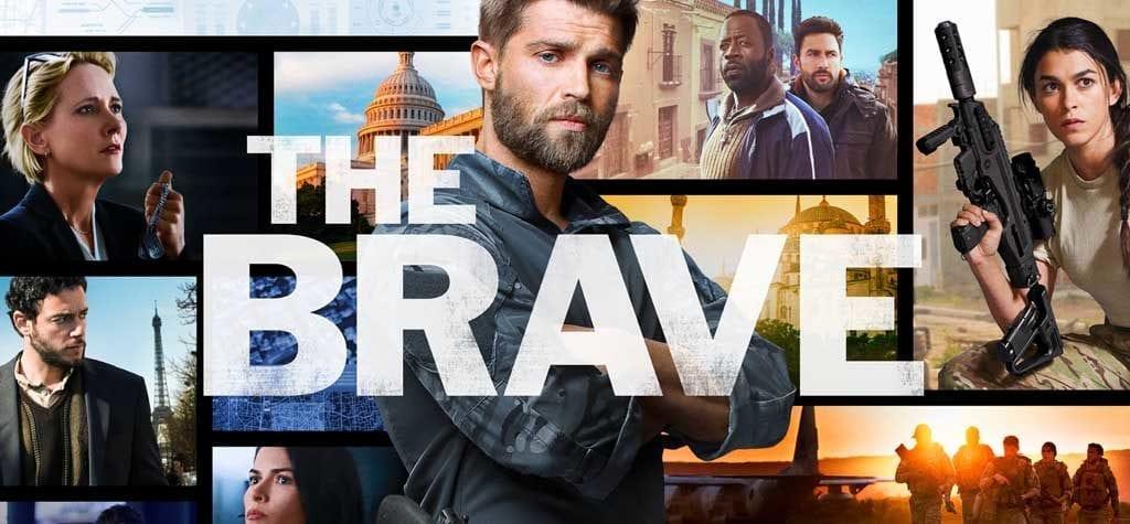 'The Brave'
