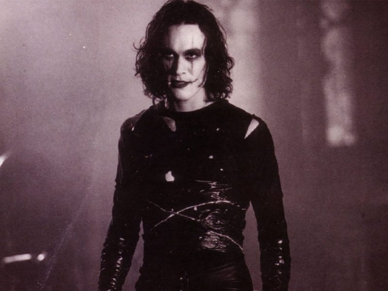 Smoke out those eyes, put on your fave lace gown, and flex those bad attitude muscles – here are the top ten films goths have adopted over the ages.