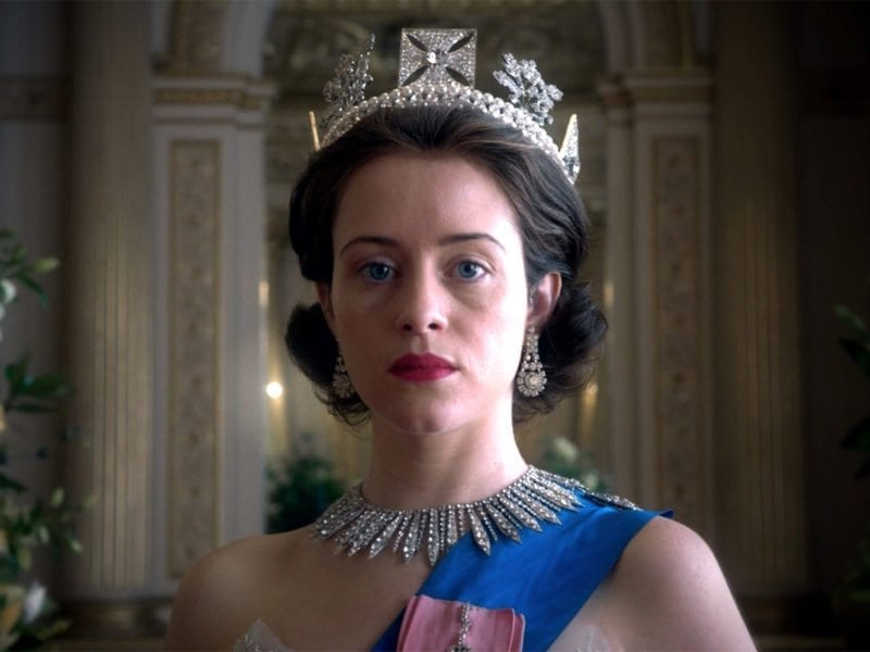 Grab your Union Jack flag, because we're about to get super regal as we rank the ten best royal brides (and weddings) ever seen on screen.