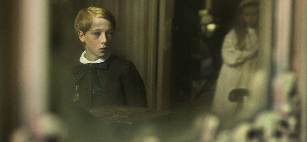 'The Little Stranger'