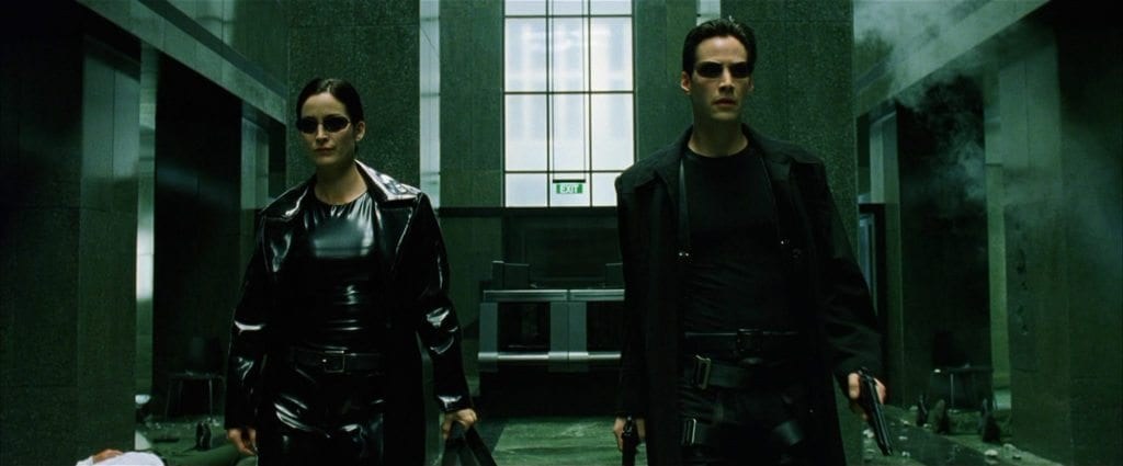 Time to swallow that red pill, because this week marks fifteen years since the Wachowskis' 'The Matrix Reloaded' was released in theaters (feel old yet?). To celebrate the franchise, we're ranking the top ten most ferocious fight scenes.