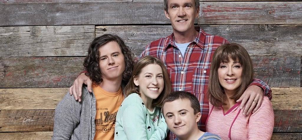 'The Middle'