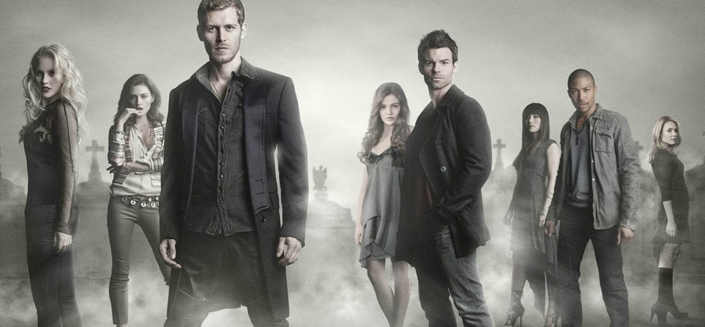 'The Originals'