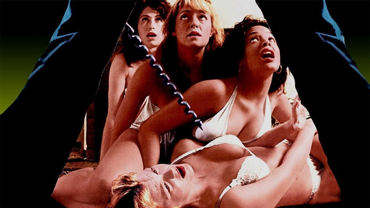Wanna catch up on your exploitation movies now that 'Suspiria' has come and gone? Here's our ranking of the ten best exploitation movies to check out.