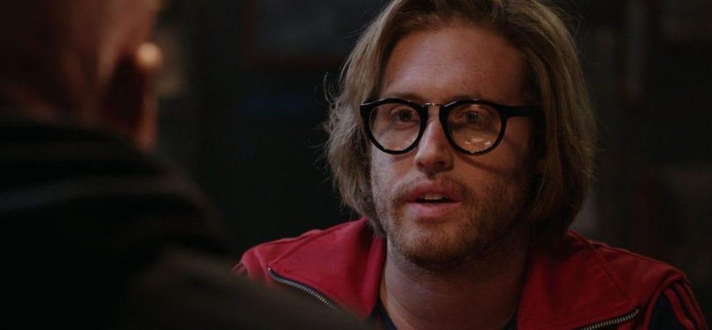 T.J. Miller in 'Deadpool'