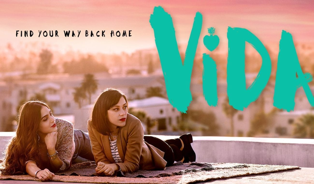 Happy May Day everyone! For most people, today marks the start of summer. But for the fellowship of the bingewatchers, it marks a new month of fresh content. One such show we're excited about is the upcoming drama 'Vida', which was first announced by Starz back in 2016.