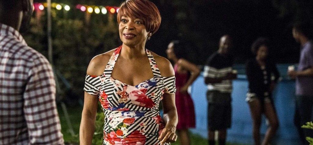 Tina Lifford as Violet Bordelon 'Aunt Vi' in 'Queen Sugar'