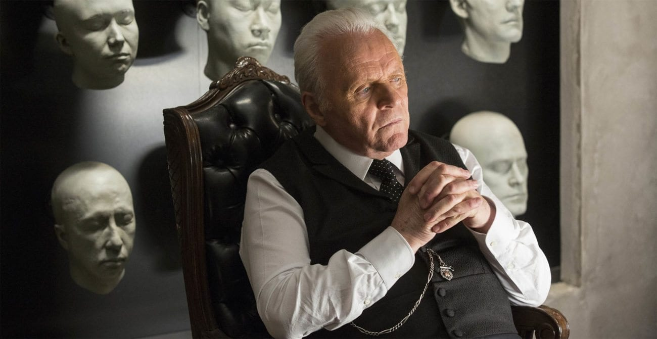 As season 3 starts, let's pay some special attention to those other parks of 'Westworld' which hold potential for a smorgasbord of new hosts.