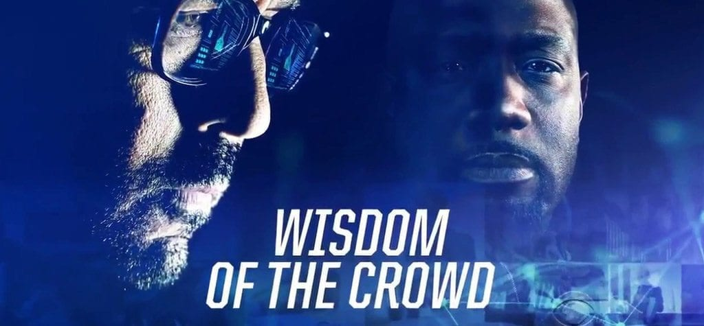 'Wisdom of the Crowd'