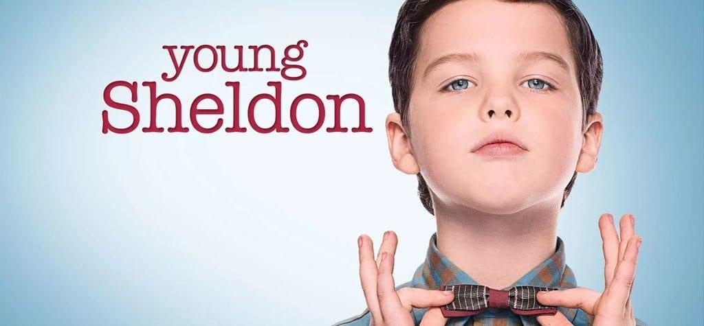 'Young Sheldon'