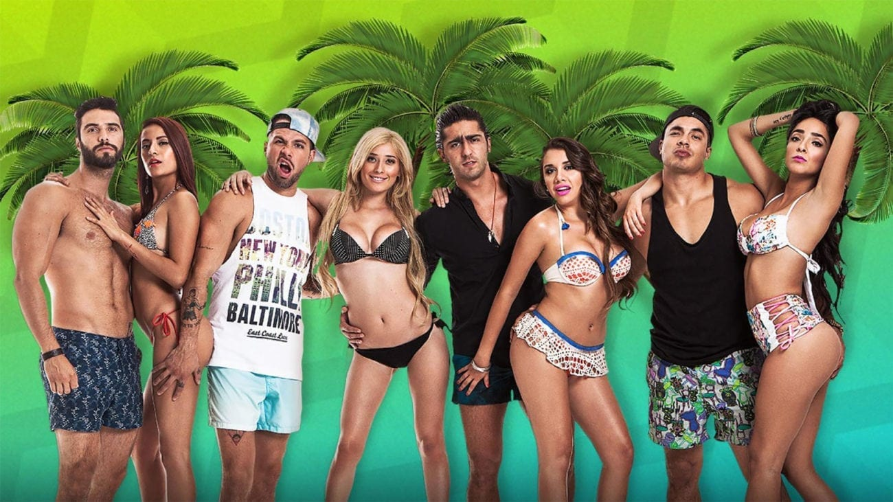 Trash TV isn't limited to the United States. Check out 'Acapulco Shore' and seven other enjoyably bad foreign shows.