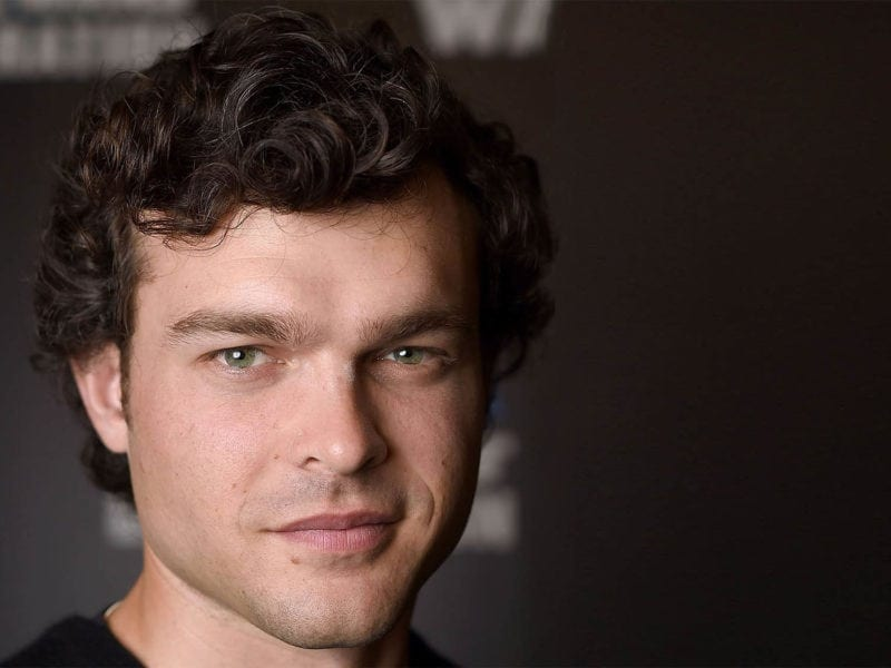 Alden Ehrenreich was the star of the flop 'Solo: A Star Wars Story'. Has the 'Solo' actor fared better in other films?