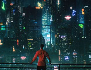 Here's our list of the most Instagrammable homes of your fave bingewatches, from 'Altered Carbon' to 'Grace and Frankie'.