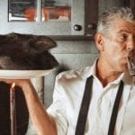 Beloved chef and travel host Anthony Bourdain died last year aged 61. With love, here's a rundown of his influential TV shows.