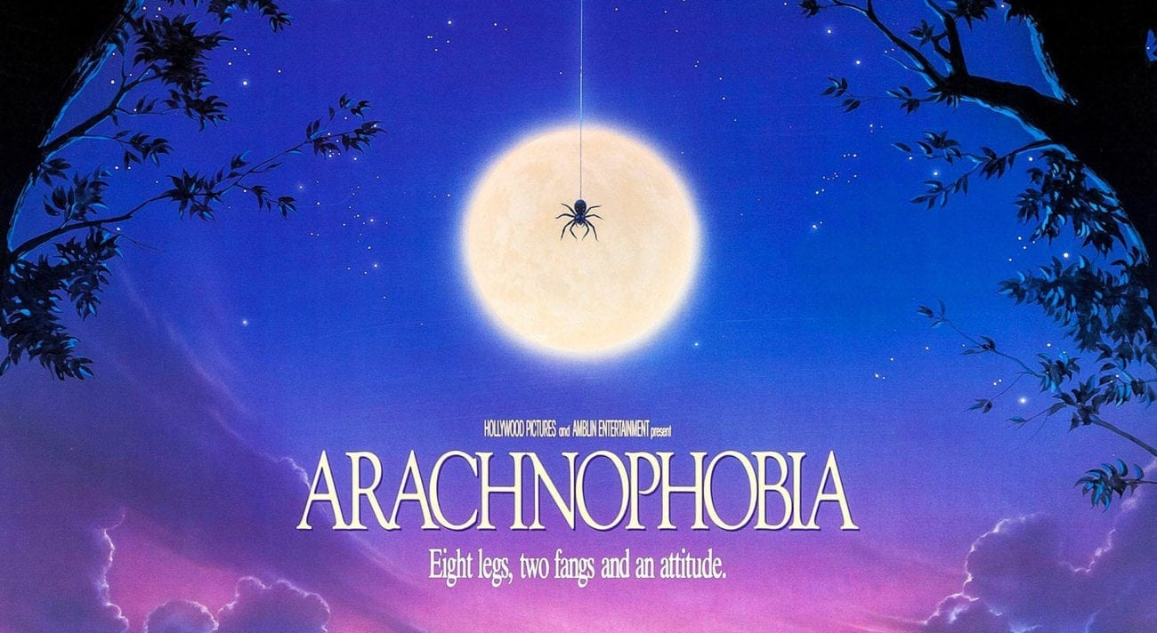 A remake of beloved 90s horror-comedy 'Arachnophobia' is on the way. Here's why 'Arachnophobia' is still a kitsch horror gem that can't be improved upon.