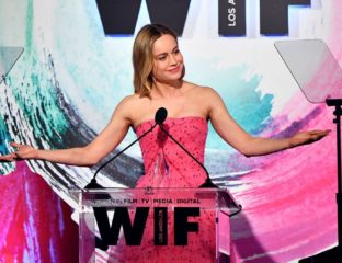 After a year in which women of Hollywood have stood up against gender disparity in the industry and announced that Time's Up on the boy's club of cinema, the effect appears to be trickling down to less visible parts of the industry.