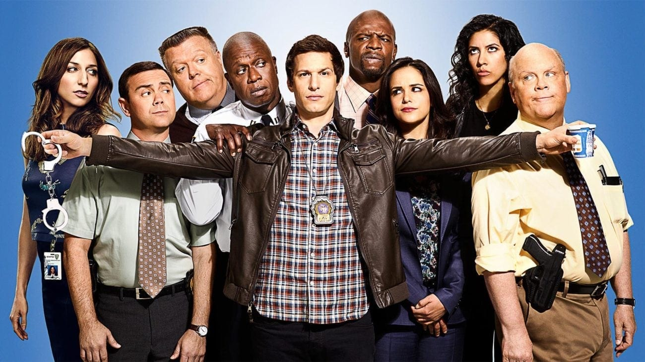 'Brooklyn Nine-Nine' was on the chopping block but it returned for a 6th season. We absolutely live for the show's characters, and here's why.