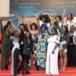 Last month might've seen the end of the Cannes Film Festival, waving goodbye to cinema's A-listers as they tottered off into the distance, high heels in hand. But for the group of actresses who joined forces at the event to protest racism in the French film industry, the action has only just begun.